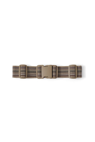 Bentley Accessories Belt, Cuban Sand, hi-res