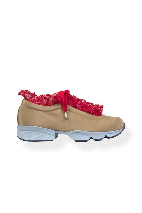 Harriet Sneakers, Cuban Sand, hi-res