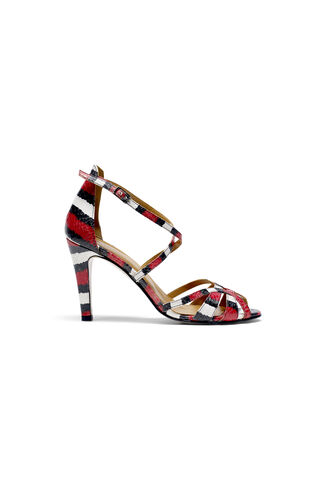 Tamika Ghost Shoes, Clay Stripe, hi-res
