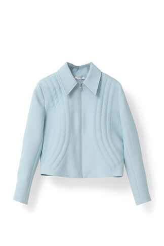 Lawrence Jacket, Sterling Blue, hi-res