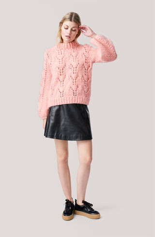Faucher Pullover, Cloud Pink, hi-res