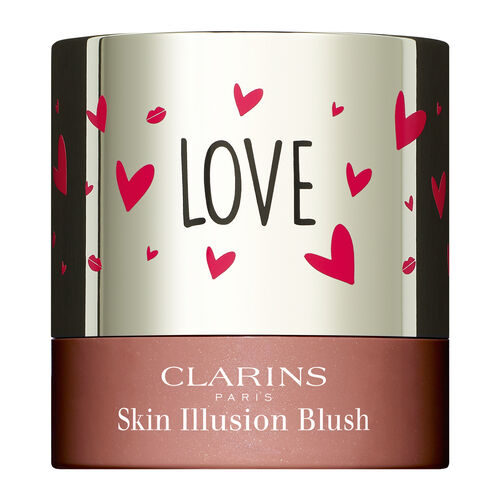 Skin Illusion Blush N.03 Havana