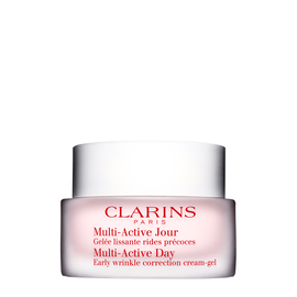 Early Wrinkle Day Cream-Gel