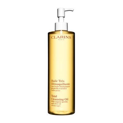 基础清洁系列 橄榄精华卸妆油