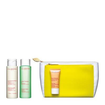 Daily Detox Set - Combination to Oily Skin
