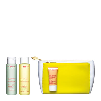 Daily Detox Set - Normal to Dry Skin