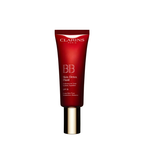 BB Skin Detox Fluid - hydrate and perfect your skin.