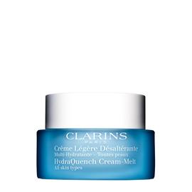 Cream-Melt All Skin Types