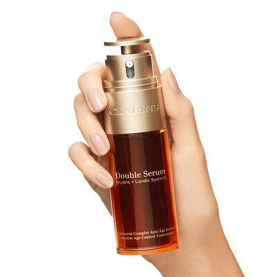 「黄金双瓶」系列 「黄金双瓶」双萃焕活修护精华露大瓶装