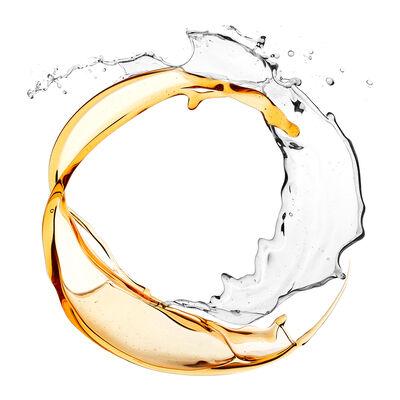 「黄金双瓶」系列 「黄金双瓶」双萃焕活修护精华露