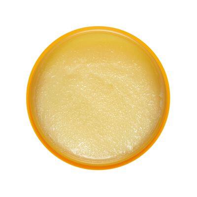 植物精油海盐磨砂膏