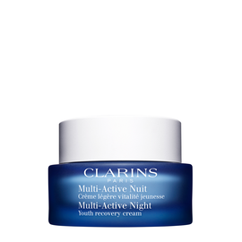 Youth Recovery Night Cream All Skin Types