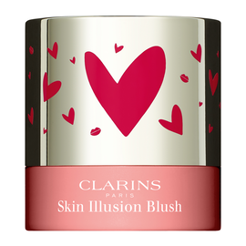 Limited Edition Skin Illusion Blush 02 Luminous Coral