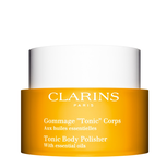 Toning Body Polisher - Clarins