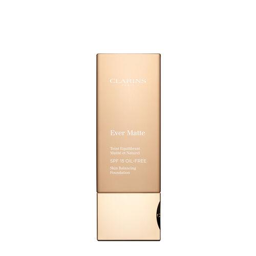 Ever Matte SPF 15 Skin Balancing Foundation