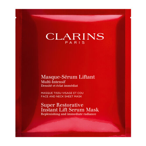 Super Restorative Instant Lift Serum Mask (x5)