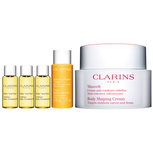 Clarins.com Exclusive Set | Body Shaping Cream