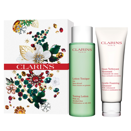 Cleansing Duo (Normal/ Combination Skin)