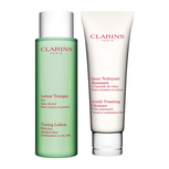 Beauty Cleanse Set (Oily/Combination Skin)