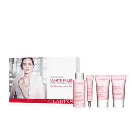 White Plus Discovery Set Limited Edition