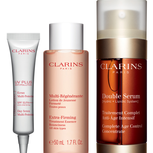 Clarins.com Exclusive Set | Double Serum