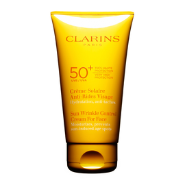 Suns Wrinkle Control Cream For Face UVA/UVB 50+