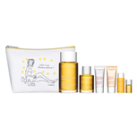 Online Exclusive Tonic Body Oil Set with Pouch