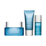 Cream-Melt All Skin Types - Clarins