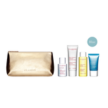 UV Plus SPF50+++(Baby Blue) Set