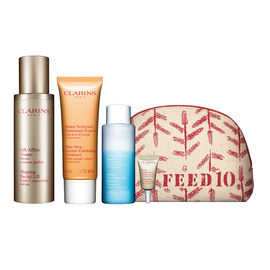 Clarins + FEED Set Shaping Facial Lift (75ml)