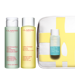 Cleansing Premium Value Pack (Normal/Dry Skin)