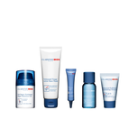 ClarinsMen Essentials Set (For Oily to Combi Skin)