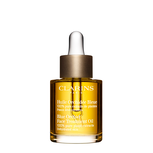 Blue Orchid Face Treatment Oil - Dehydrated Skin - Clarins