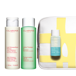 Cleansing Premium Value Pack (Combination / Oily skin)