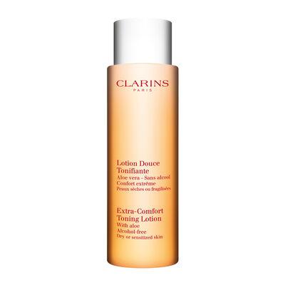基础清洁系列 「橙水」舒缓化妆水