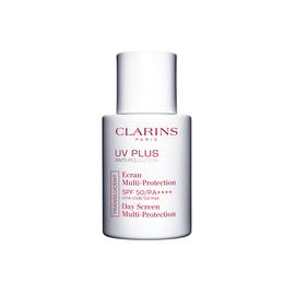 抗污染透白防曬霜 SPF50 (透明色)