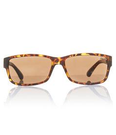 Mens Flat Brow Sunglasses