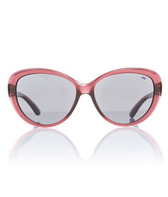 Womens Wide Cat Eye Sunglasses