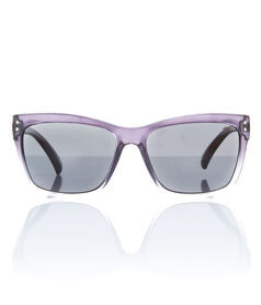 Womens Two Tone Frame sunglasses