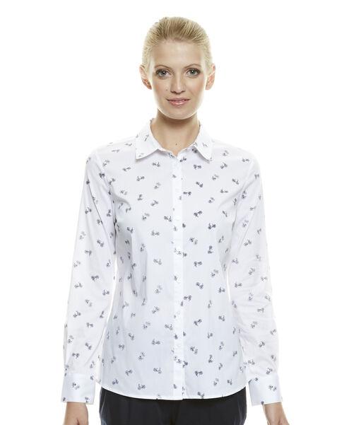 Nice shirt. blog
