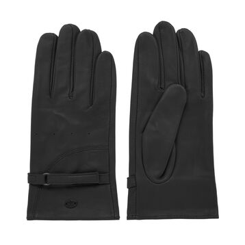 Ginrock Gloves, BLACK, hi-res