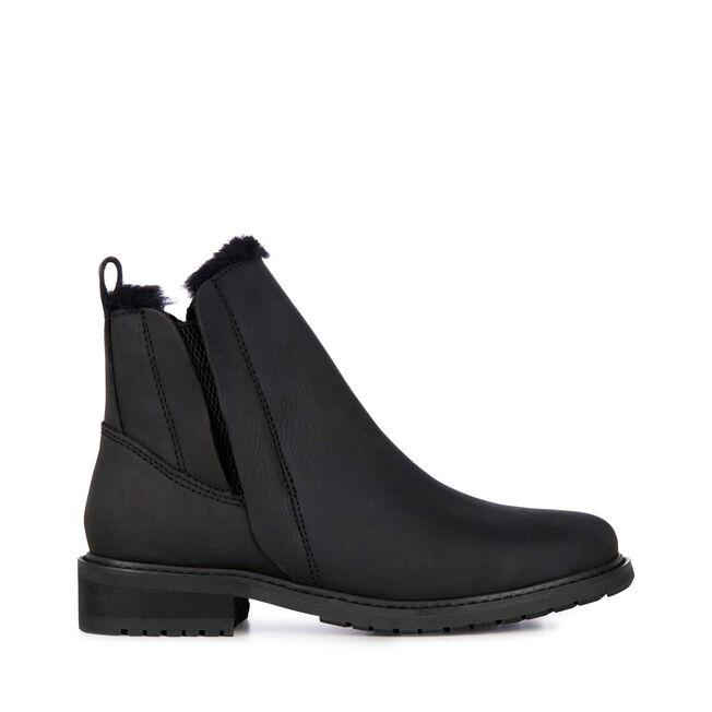 Pioneer Leather, BLACK, hi-res