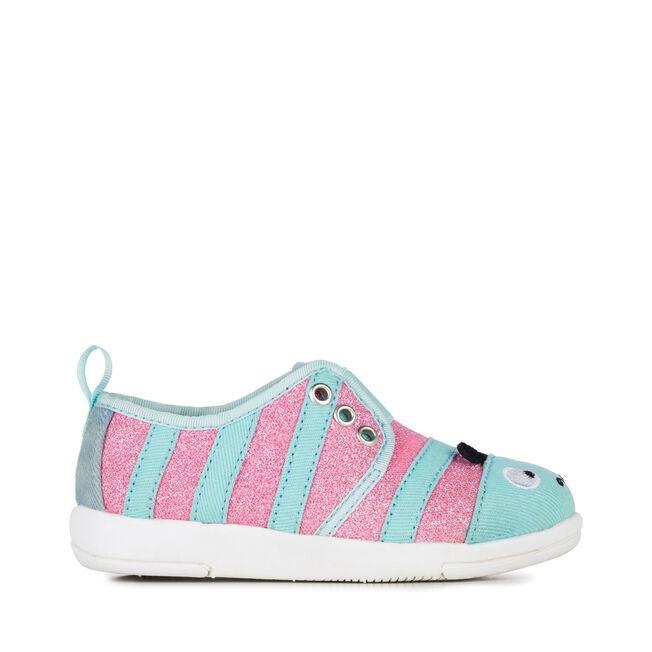 Caterpillar Sneaker, SEA GREEN, hi-res