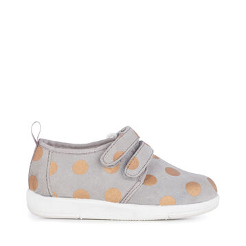 Print Sneaker, BIRCH, hi-res