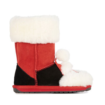 Little Santa, RED, hi-res