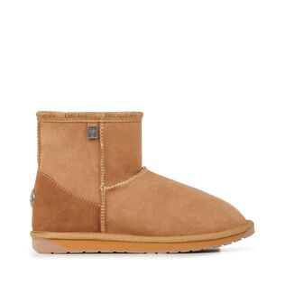 PLATINUM STINGER MINI Womens Sheepskin Boot