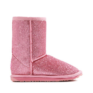 SPARKLE LO Kids Deluxe Wool Boot