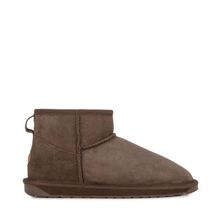 STINGER MICRO Womens Sheepskin Shoe