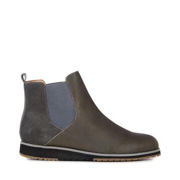 Taria Leather, CHARCOAL, hi-res
