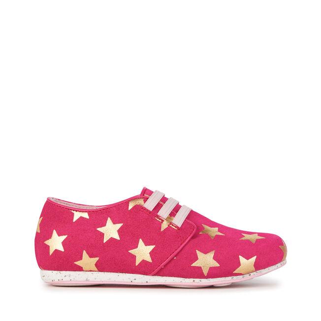 Star Sneaker, HOT PINK, hi-res